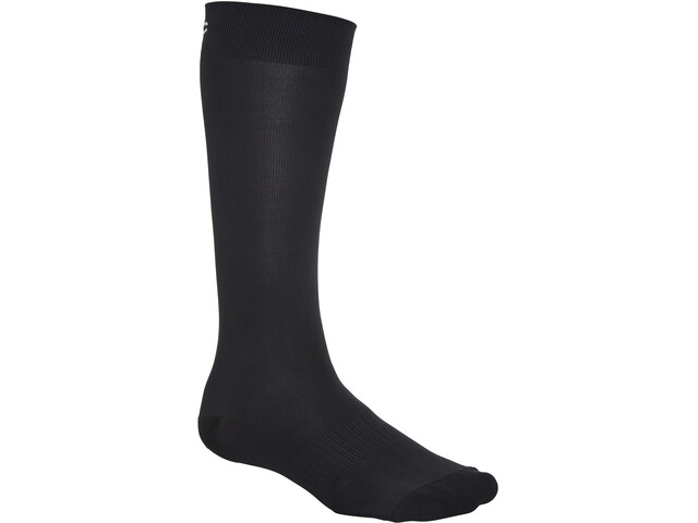 POC Essential Full Length Socks Damen uranium black